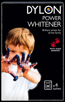 POWER WHITENER - DYLON